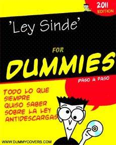 'Ley Sinde' for dummies