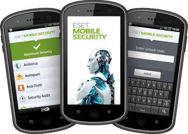 ESET Mobile Security, disponible para Android