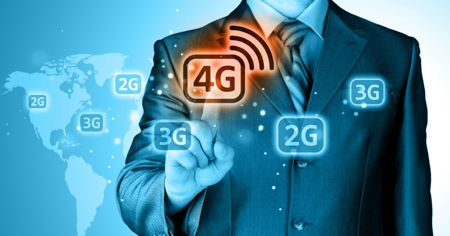 redes moviles 5g