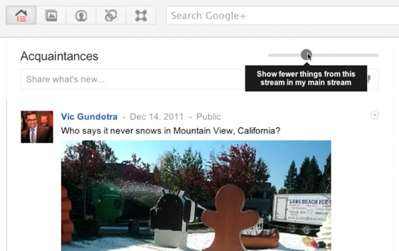 Google Plus introduce mejoras para compartir fotos