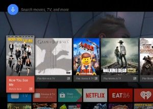 android tv 1