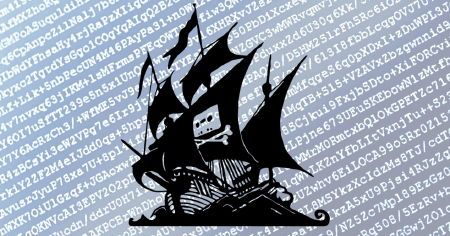 the pirate bay aes 22